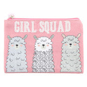 Girl Squad Pouch