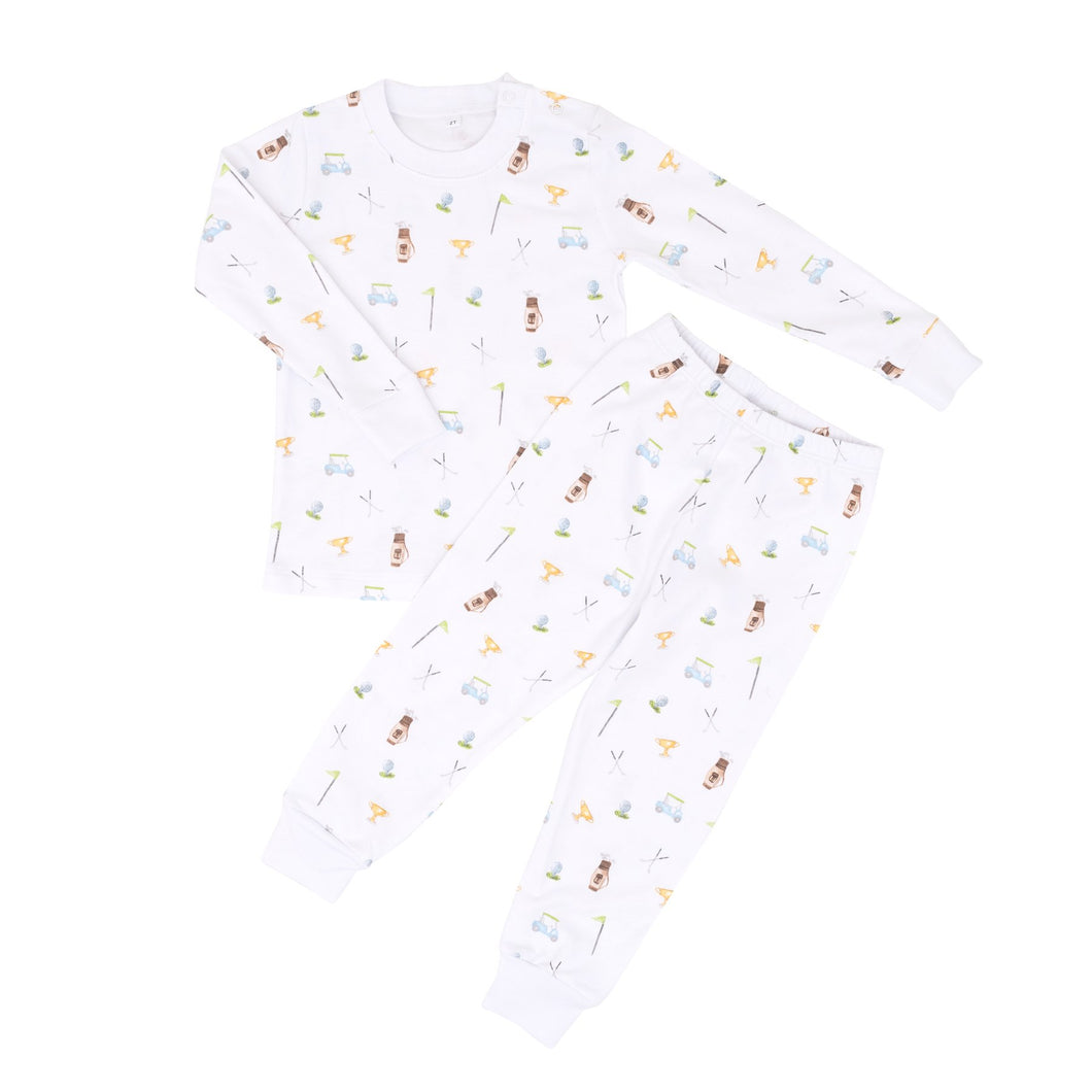 Golf Pima Pajama