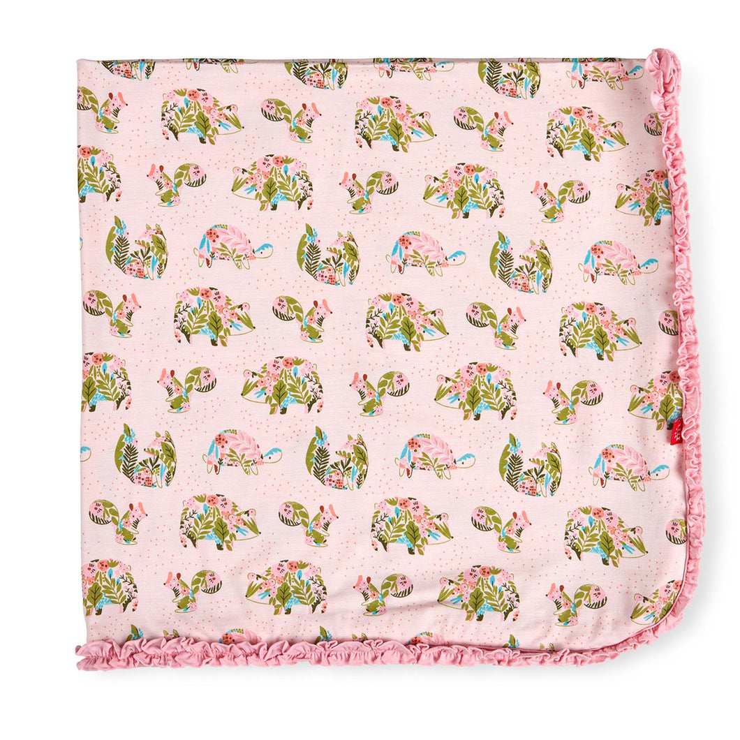 Magnetic Me Eden Swaddle Blanket