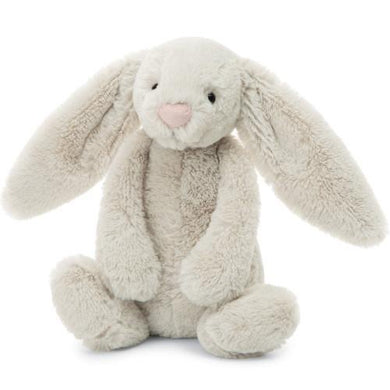 Jellycat Bashful Oatmeal Bunny Small