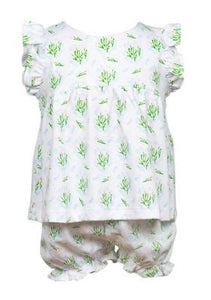 Primrose Bloomer 2pc Set