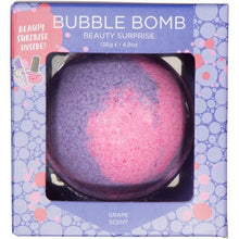 Load image into Gallery viewer, Beauty Bubble Bath Bomb