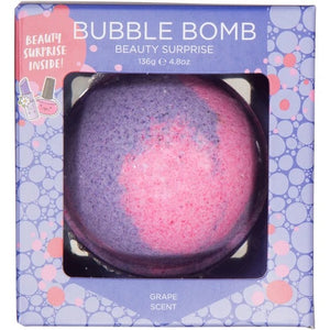 Beauty Bubble Bath Bomb