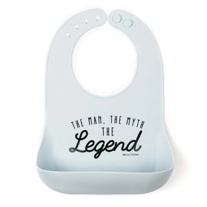 Legend Wonder Bib