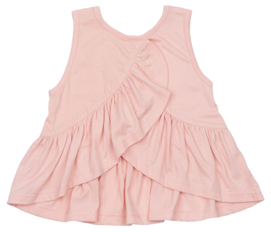 Pink Chicken Mellow Rose Joy top