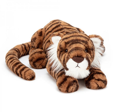 Jellycat Tia Tiger Medium