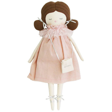 AlimRose Emily Dreams Doll Pink