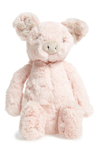 Jellycat Medium Bashful Piggy