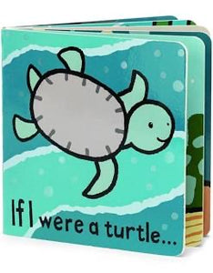 If I Were a Turtle Book
