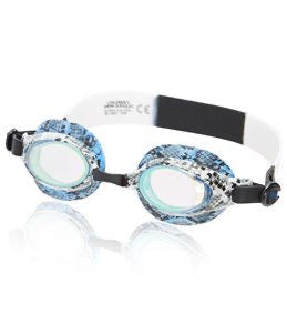 BLING2O Jake the Snake Goggles- Grey