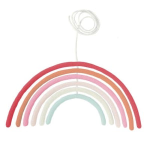 Rainbow Hanging Mobile - Sunrise