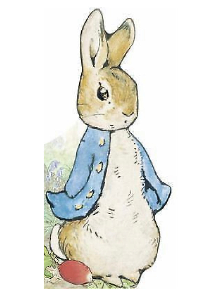 All About Peter Rabbit