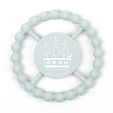 Bella Tunno Boat teether