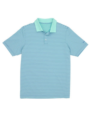 Properly Tied Dallas Polo- Seaweed