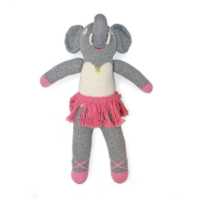 Blabla Josephine the Elephant mini