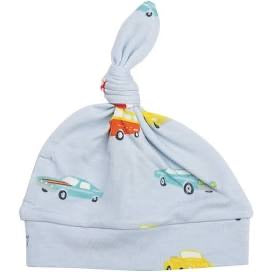 Angel Dear Sweet Ride Knotted Hat