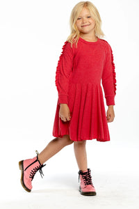 Chaser Rouge Dress