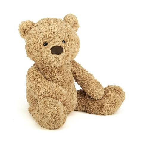 Jellycat Small Bumbly Bear