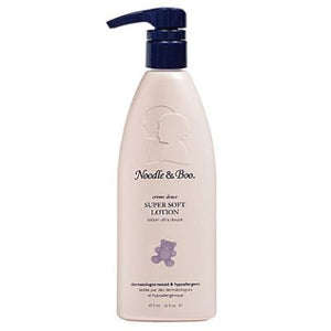 Noodle & Boo Super Soft Lotion 16oz Pump