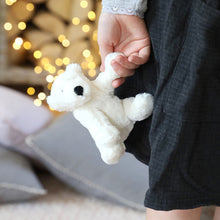 Load image into Gallery viewer, Jellycat Perry Polar Bear Small