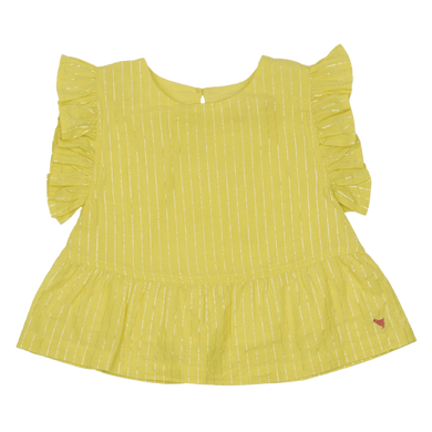 Kit Top- Aurora Yellow