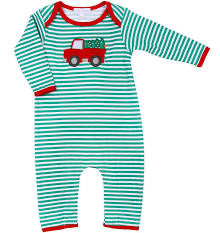 Magnolia Baby Perfect Tree Playsuit