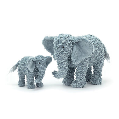 Jellycat Eddy Elephant (Little)