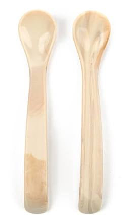 Wood Spoon Set
