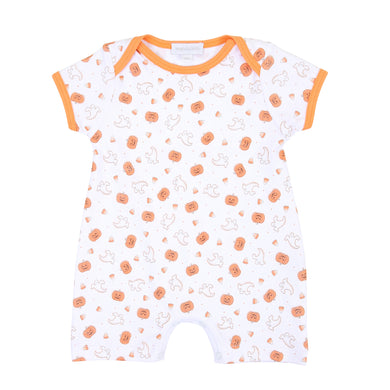 Magnolia Baby My Little Boo- Short Playsuit