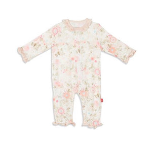 Magnetic Me In Full Bloom Coverall