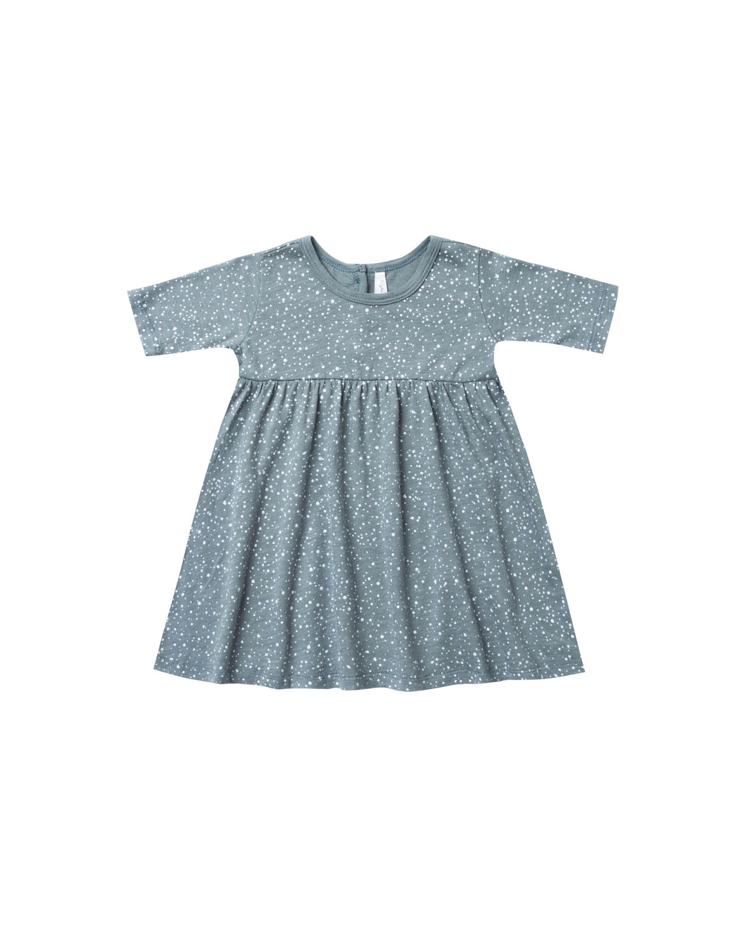 Rylee + Cru Snow Finn Dress