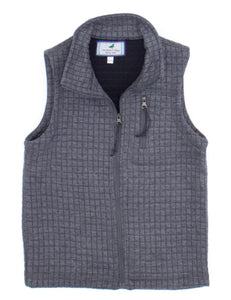 Properly Tied Delta Vest- Revel Blue
