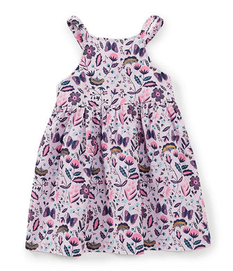 EGG by Susan Lazar Sofia Dress-Lavender
