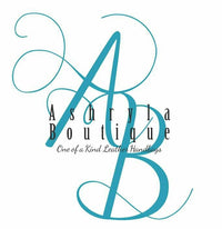 Ashryla Boutique logo