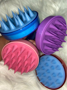Scalp Massagers