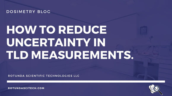 How to reduce uncertainty in TLD measurements