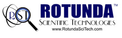 Rotunda Scientific Technologies Logo Trademark TM