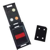 Harshaw TLD Dosimeter Holder Insert