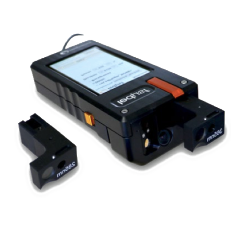 LEDµSF Portable Spectrofluorimeter