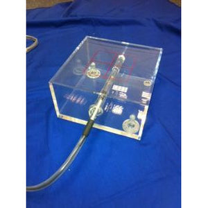 NE2528/3 Perspex Phantom for Therapy Beam QC