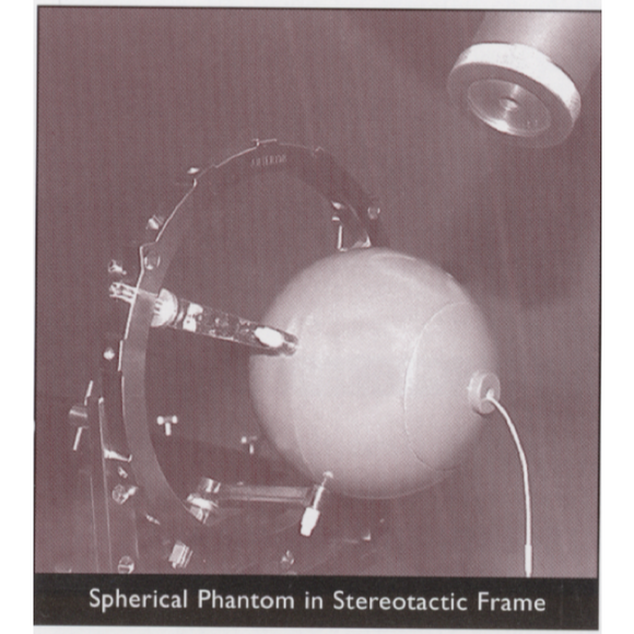 Spherical Phantom