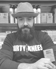 Dirty Knees Soap Co. - Pete