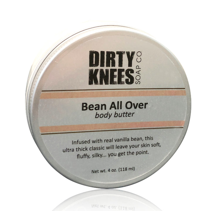 Bean All Over Body Butter