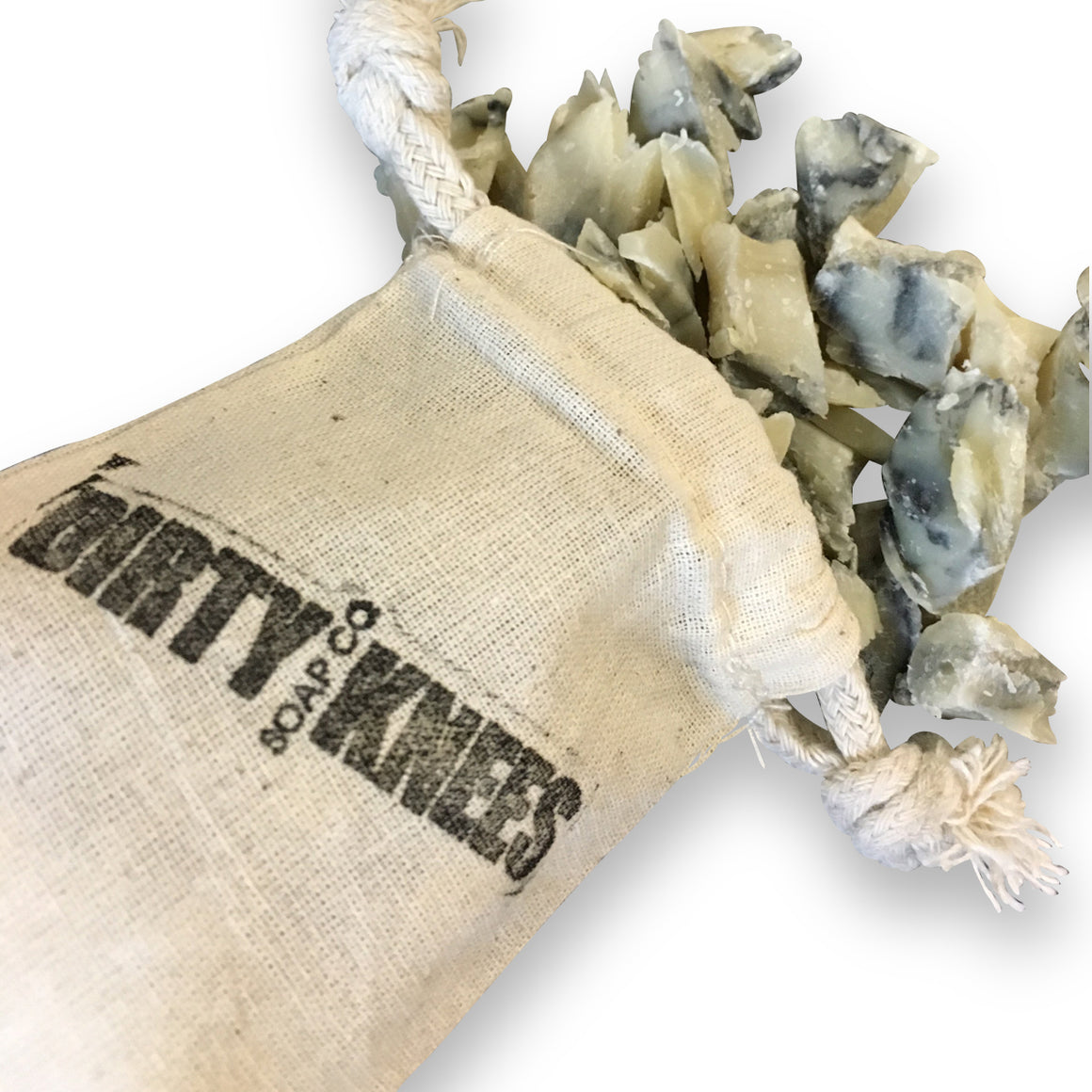 NEW! Dirty Knees Soap Sachet - Dirty Knees Soap Co.
