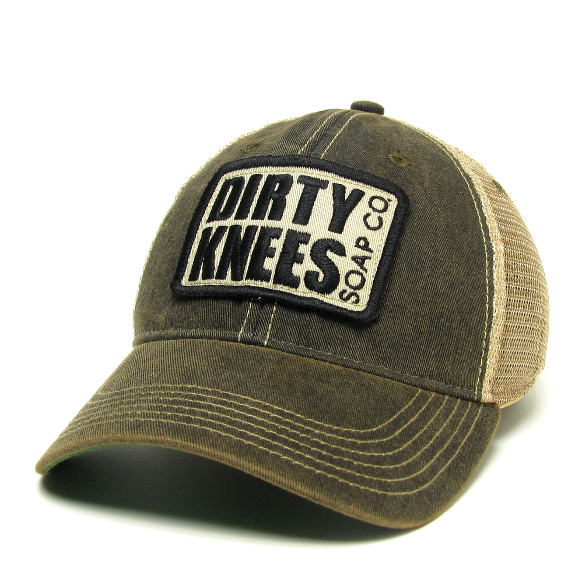 Dirty Knees Hat
