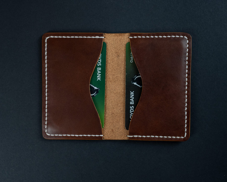 leather cards wallet