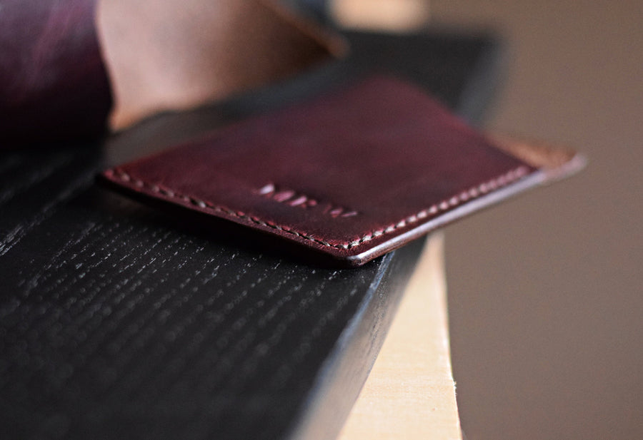 thin cards wallet