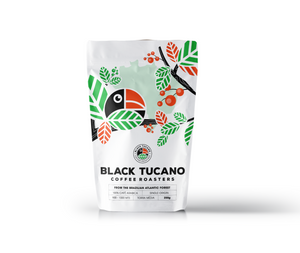 BLACK TUCANO SINGLE ORIGIN