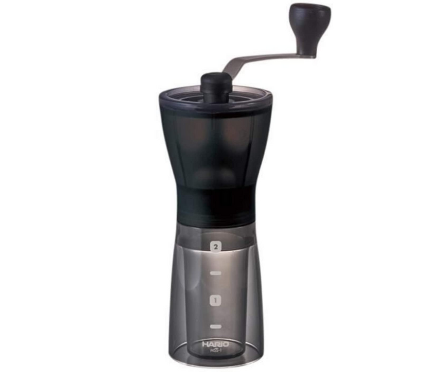 Moedor de Café Manual Hario Slim 24g