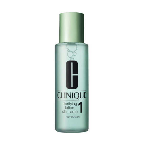 Tonande Lotion Clarifying Clinique Torr hud - parfymeria